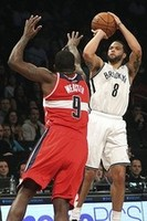 Deron Williams Sets NBA 3s Record