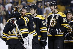 Bruins Win Shootout vs. Senators