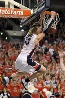 Olynyk Leads Gonzaga to WCC Title