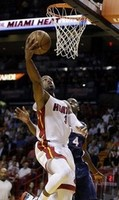 Heat Win Franchise-Best 19th Straig