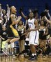 Southern Miss Hits Buzzer-Beater in Regulation