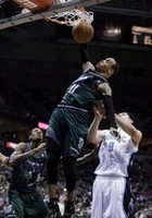 Monta Ellis Goes Off against Orland