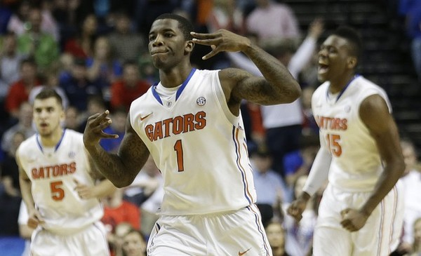 The Florida Gators are undervalued in this year's NCAA tournament