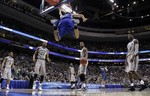 FGCU Alley-Oop in Georgetown Upset