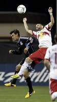 Wondolowski Scores Long-Range Winne