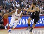 Chris Paul Double-Double Leads Clippers