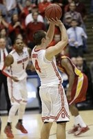Ohio State Buzzer-Beater Sinks Iowa