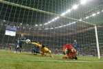Spain Beats France in World Cup Qua