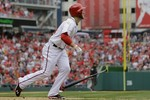 Bryce Harper Homers in First Two At