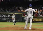 Yu Darvish Loses Perfect Game in 9t