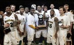 Baylor Wins NIT Final