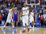Clippers Clinch First-Ever Division