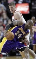 Kobe Drops 47 on the Blazers