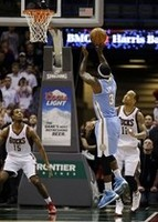 Ty Lawson Hits Winner for Nuggets