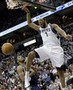 Derrick Williams Throws Down