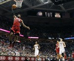 Miami Heat Sweep Milwaukee