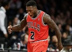 Nate Robinson Comes Up Big in Bulls