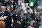 Wigan Upsets Man City in Final