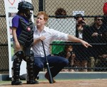 BBC Prince Harry Segment Takes On B