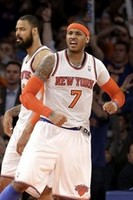 Knicks Hang On with Game 5 Win