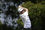 Keegan Bradley Maintains Byron Nels