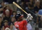 Upton Slam Lifts Braves
