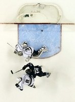 Sharks Top Kings in Overtime