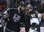 Kings Take Series Lead with Game 5