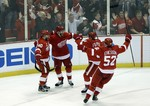 Red Wings Extend Series Lead with S