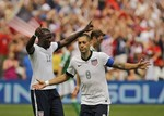 Brilliant Dempsey Strike Lifts U.S.