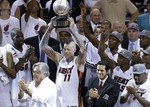 Heat Top Pacers to Reach Finals