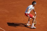 Nadal Tops Djokovic in Epic Semi