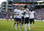 Eddie Johnson Seals U.S. Win Over P