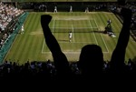 Andy Murray Triumphs at Wimbledon
