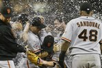 Lincecum Throws First No-Hitter