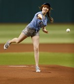 Carly Rae Jepsen Can't Throw