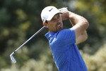Schwartzel Crushes 450-Yard Drive