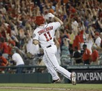 Zimmerman Walk-Off HR Lifts Nats