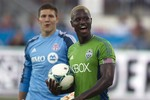 Johnson Heads in Winner for Sounder