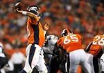Manning, Broncos Obliterate Ravens