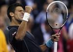 Djokovic Tops Youzhny to Reach US O