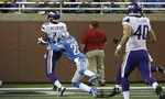 Peterson's First Carry Goes for 78-