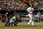 Chris Davis: A Home Run Retrospecti