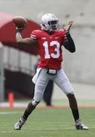 Ohio State's Guiton Breaks Single-G