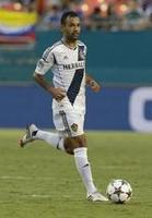 Juninho Equalizes for the Galaxy