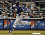 Rays' Longoria Hits 30th, 31st Home
