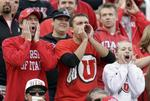 Utah Upsets No. 5 Stanford
