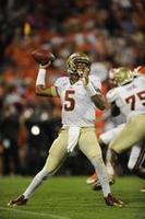 Jameis Winston Leads FSU to Big Win