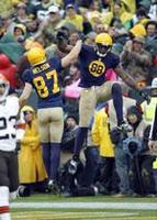 Packers Top Vikings in Sunday Night