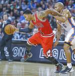 Best of Derrick Rose's Preseason